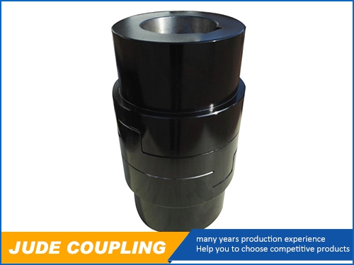 SL slider coupling